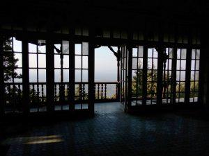 The Villa de Vecchi Rhodes